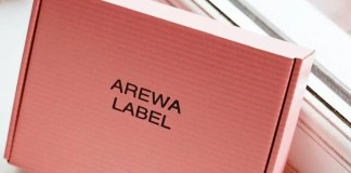 EM Small Business to Watch - Arewa Label