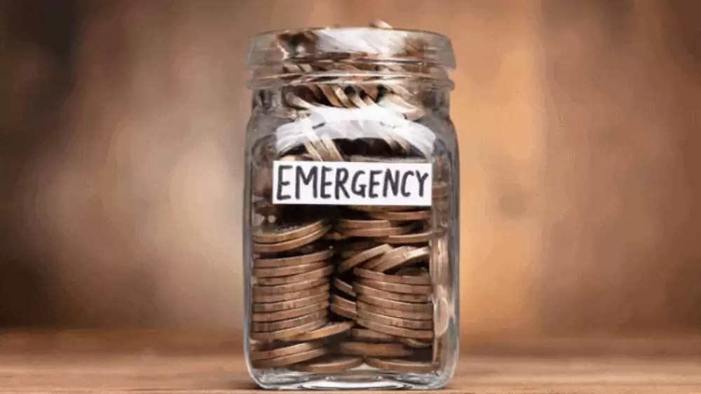5 Reasons You Need an Emergency Fund