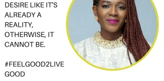 Live Internationally with Tewa: Feel Good To Live Good