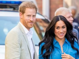 Man Gets Arrested For Trespassing The Home of Meghan Markle and Prince Harry