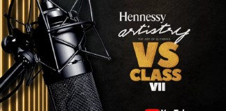 Hennessy Artistry VS Class 2020 to Premiere this March on YouTube/EM