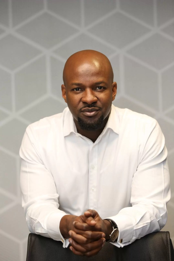 Alex Okosi, Managing Director of Emerging Markets