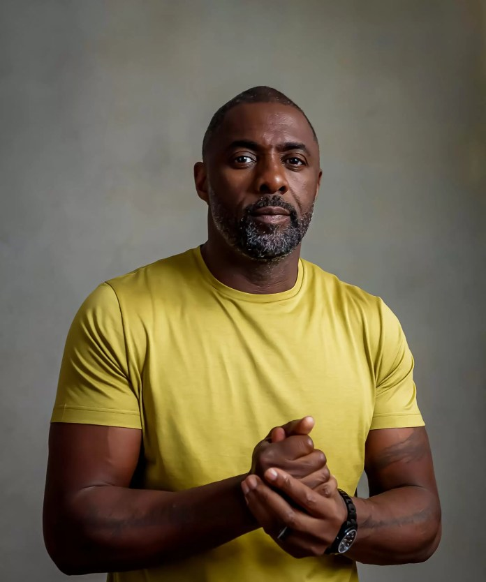 YOUTUBE, MTV BASE AND IDRIS ELBA JOIN FORCES TO CELEBRATE AFRICA'S NEXT GLOBAL TALENT THIS AFRICA DAY CONCERT 1