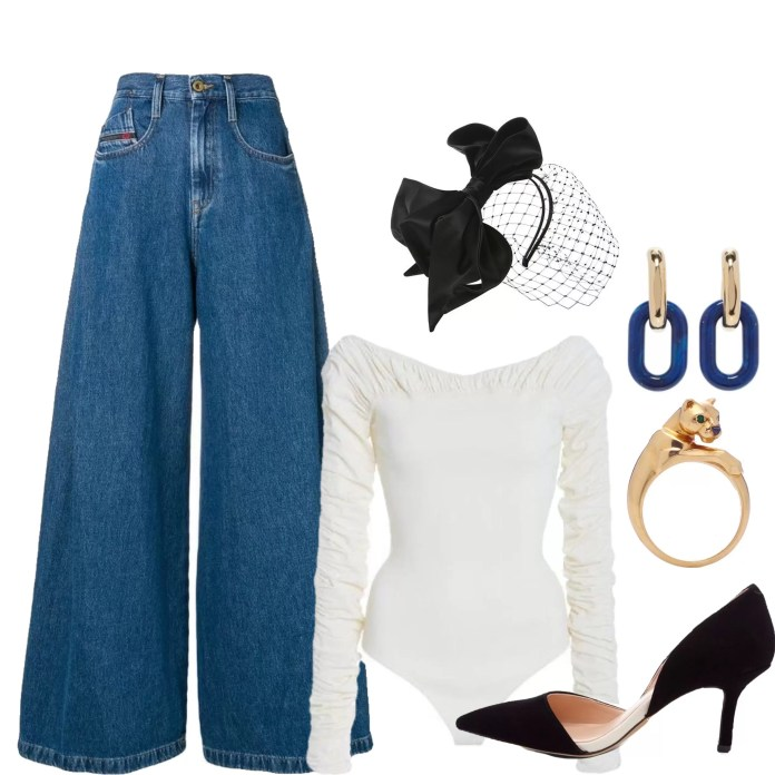 4 Ways To Style Your Denim That'll Make You Stand Out Anywhere 3