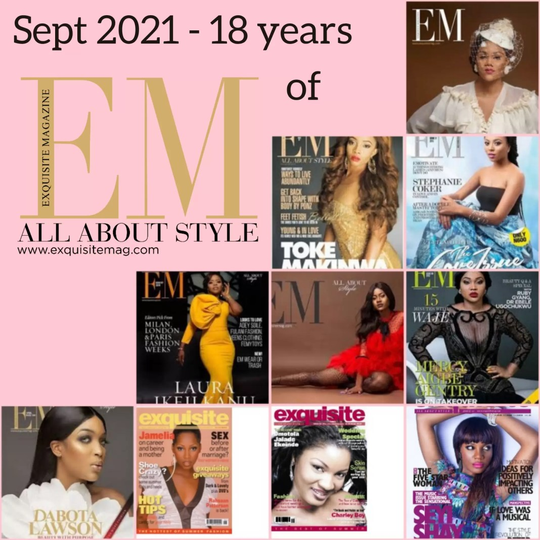 Exquisite Magazine is organising The Lifestyle Conference (TLC) by EM.