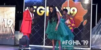 FashionGHANA Honors and Awards 2021