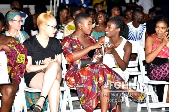 FashionGHANA Honors and Awards 2021 Expands Nominee Categories 1