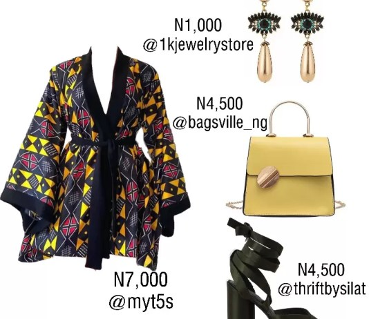 STYLE ON A BUDGET - What Does 20k Get You?