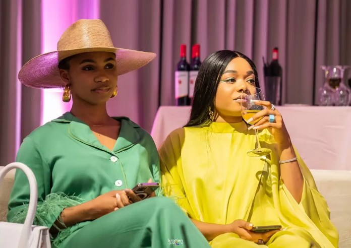 Zaron Cosmetics Takes On Skincare Culture As She Launches Her New Product - Skin By Zaron 2