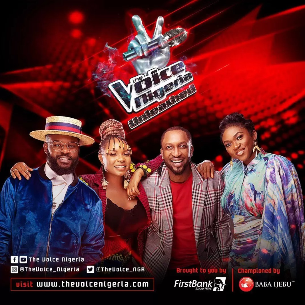 The Voice Nigeria Season 3