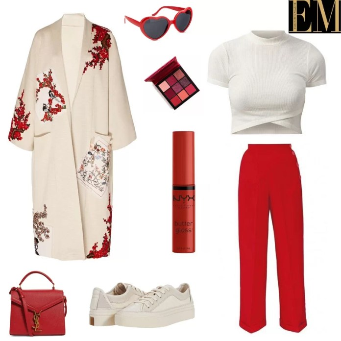 Everything We Love About The Kimono
