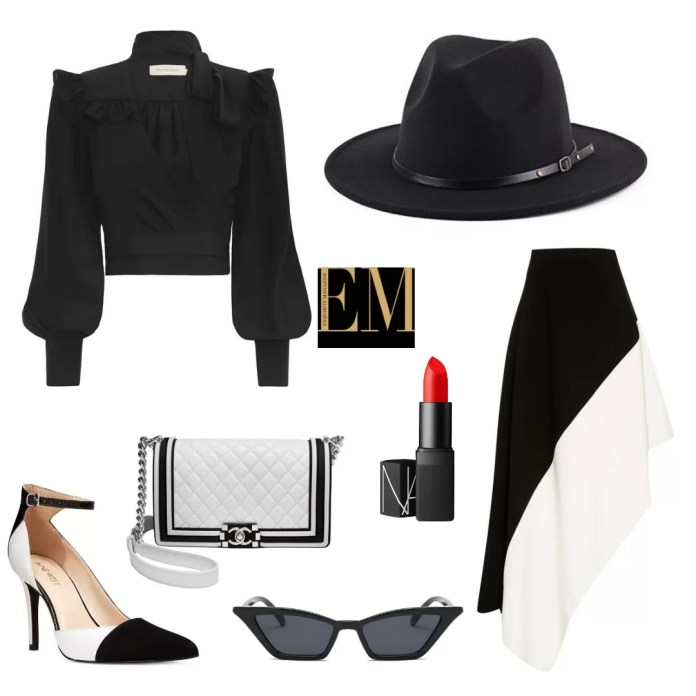 Style Boards - 5 Different Ways You Can Rock Fedora Hats (PICS) 5
