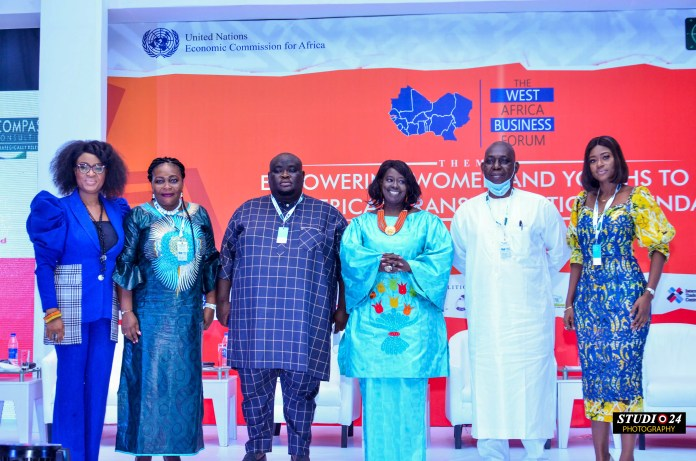 The West Africa Business Forum Concludes Its First edition 1