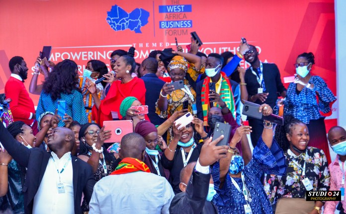 The West Africa Business Forum Concludes Its First edition 2