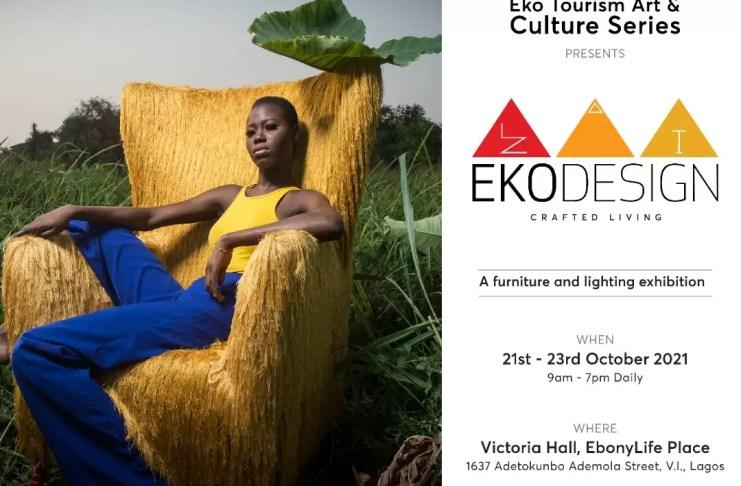 Eko Design Exhibition