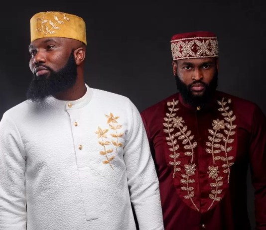 James Johnson makes a comeback with new collection titled Regal