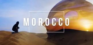 Explore Morocco - The Secret of Abundant Beauty