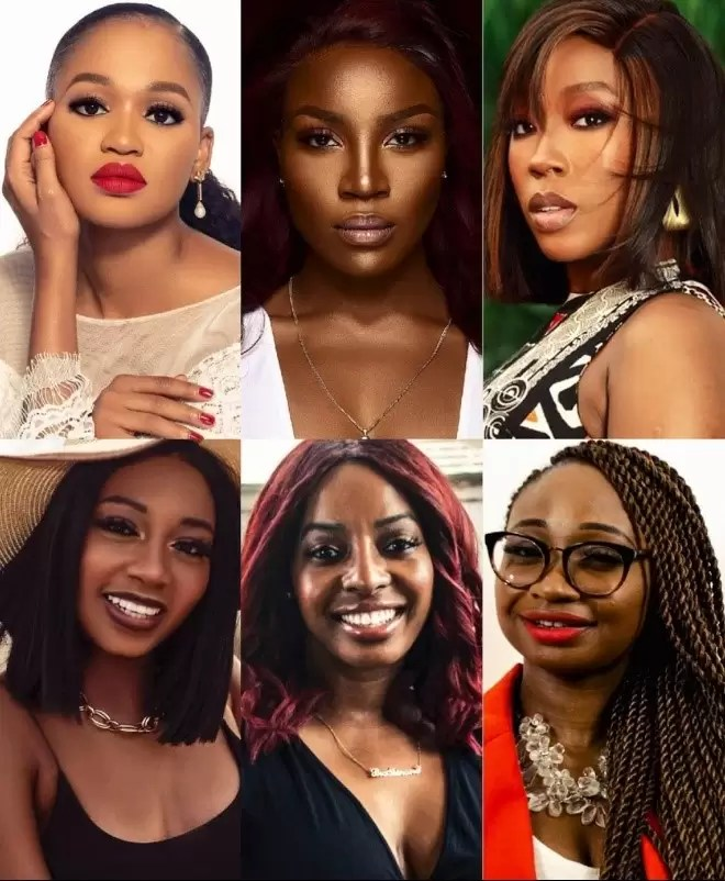 E.A.T.O.W Beauty, Business, Wealth & Media Summit Set To Hold on Thursday 28th October 1