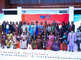The West Africa Business Forum Concludes Its First edition