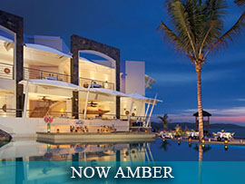 Now Amber Puerto Vallarta