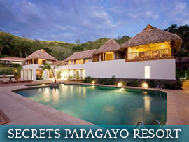 Secrets Papagayo