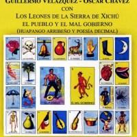 Discos de Oscar Chávez
