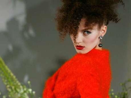 Couture Closeup