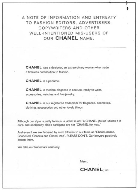 What-is-Chanel