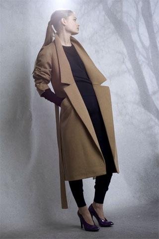 stella rocking coat pf09