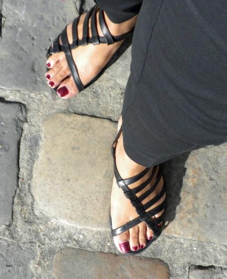 My Margiela Sandals