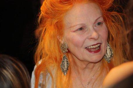 Vivienne Westwood on exshoesme.com