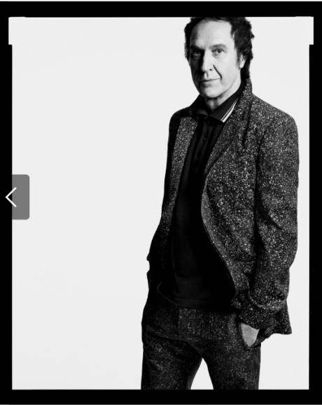 Godfathers of Glam - Ray Davies on exshoesme.com