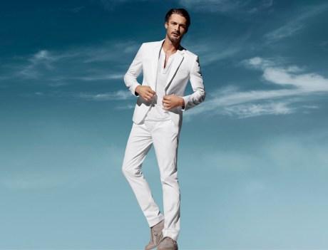 H&M Conscious Collection Men's Spring 2011 on exshoesme.com