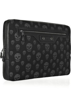 Alexander McQueen Laptop Bag on exshoesme.com