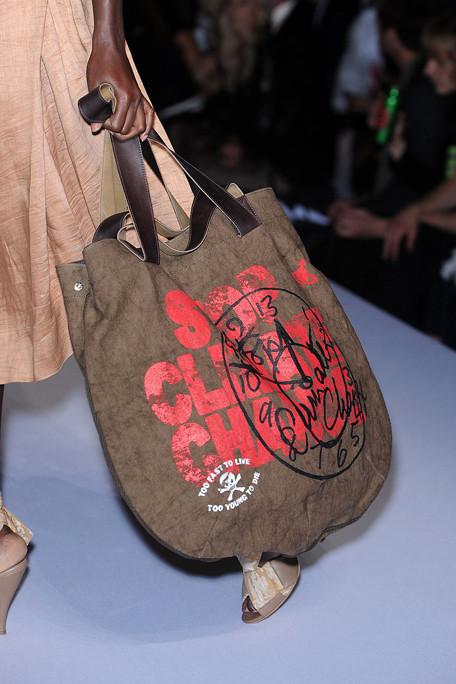 VIVIENNE-WESTWOOD-RED-LABEL-SPRING-2011 bag on exshoesme.com