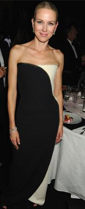Naomi Watts in Armani Prive at the 2010 Cannes Film Festival on exshoesme.com.