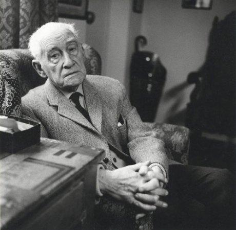 E.O. Hoppé, 1969 by Cecil Beatonon exshoesme.com.