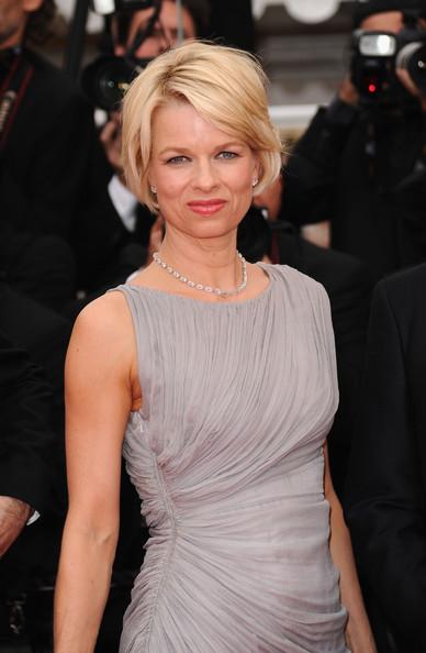Linn Ullmann at the 2011 Cannes Film Festival on exshoesme.com.
