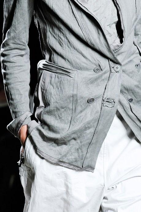 Bottega Veneta SS11 Grey Jacket on exshoesme.com