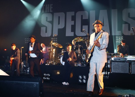 The Specials photographed by Andy Willsher on exshoesme.com