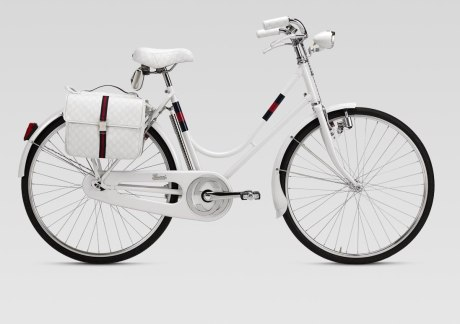 Gucci Bike White on exshoesme.com
