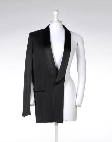 Margiela Half Jacket - Front on exshoesme.com