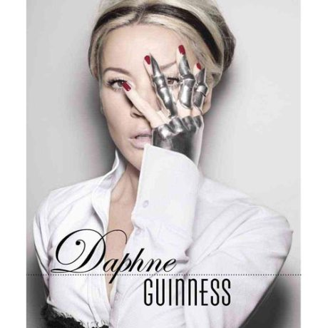 Daphne Guinness by Valerie Steele and Daphne Guinness on exshoesme.com