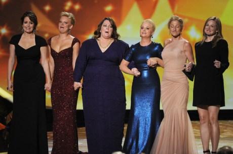 Emmys 2011: Simply Best Dressed - exshoesme.com