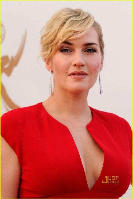 Kate Winslet at the 2011 Emmy Awards in Elie Saab on exshoesme.com