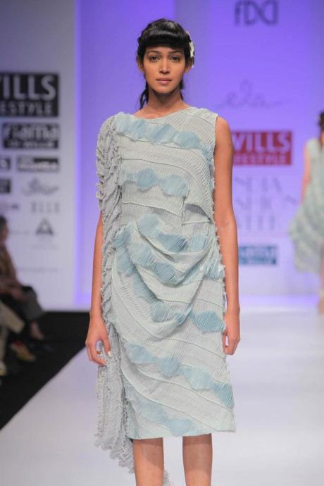 Ela by Joyjit Talukdar SS12 on Exshoesme.com