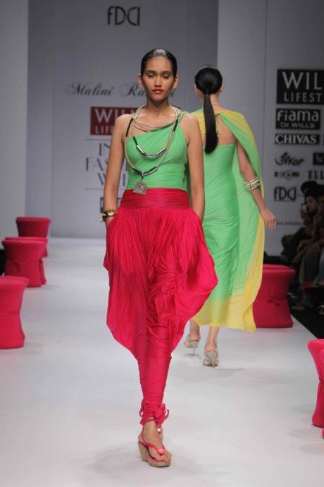 Malini Ramani SS12 Harem Jodhpurs on Exshoesme.com