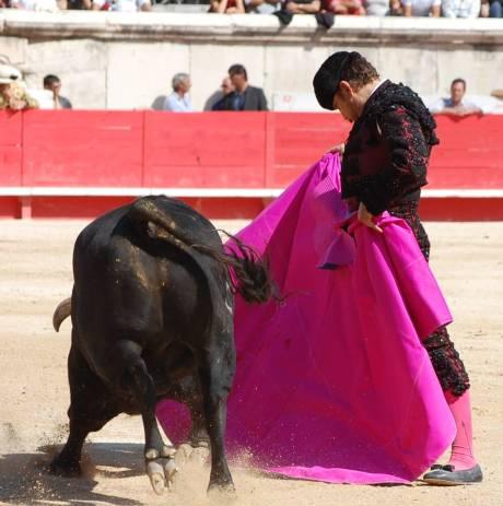 Matador Magenta on Exshoesme.com