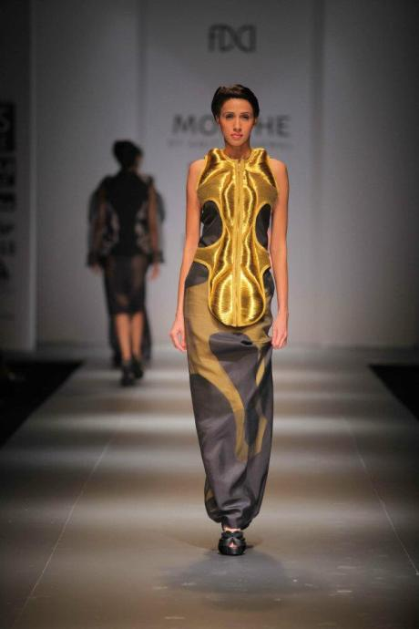 Morphe by Amit Aggarwal SS12 on Exshoesme.com