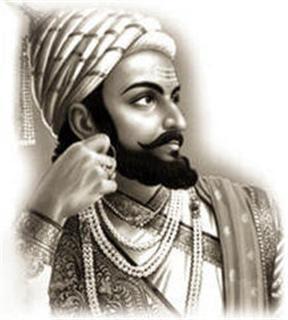 Chhatrapati Shivaji Maharaj on Exshoesme.com
